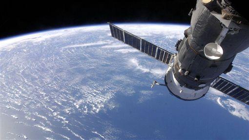 俄羅斯,太空船,太空人,想家,人為破壞(圖/翻攝自roscosmos)