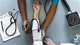 量血壓,/翻攝自Pixabay