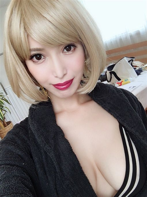 AV,君島みお,君島美緒圖/翻攝推特