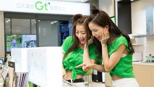 上網吃到飽 行動上網 申辦 電信 青春專案 學生 亞太電信提供