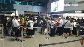 北海道強震機場關閉! 台灣旅客