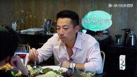 汪小菲,大S/翻攝自騰訊視頻YouTube