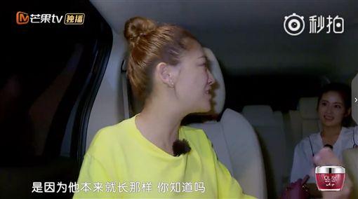 陳小春 應采兒/微博