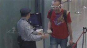 台北,刑事局,分屍,菲律賓,潛逃。翻攝畫面