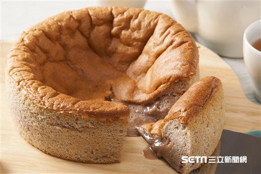 甜點,起司塔,半熟蛋糕。