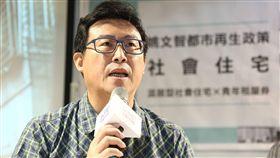 選戰倒數 姚文智籲中選會速辦辯論會民進黨籍台北市長參選人姚文智(圖)5日出席民間團體舉辦的住宅政策說明會,會後受訪時,呼籲中選會盡快舉辦辯論會,讓政策得以被討論。中央社記者游凱翔攝 107年9月5日