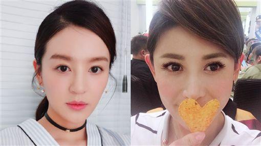 如懿傳、鄭仲茵、曾一萱/愛奇藝、微博、臉書、YT