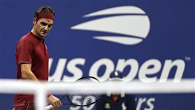 Roger Federer(圖/美聯社/達志影像)