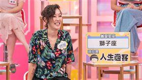 Gigi、崔佩儀上《女人我最大》 圖/TVBS提供