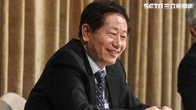 台積電總經理暨共同執行長劉德音。 圖/記者林敬旻攝