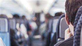 搭飛機、出國、旅遊、座艙/pixabay