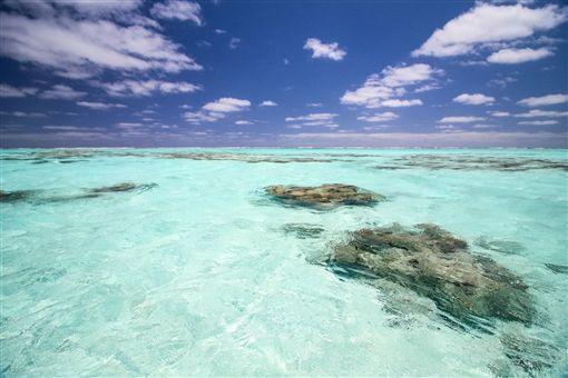庫克群島圖翻攝自Cook Islands臉書