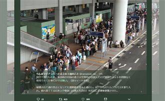 都是謝長廷的錯?網友:台灣鯛別出國