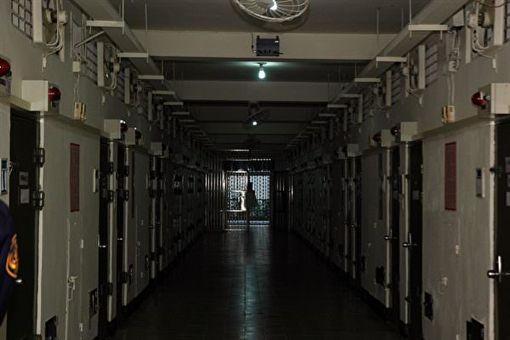 台北看守所