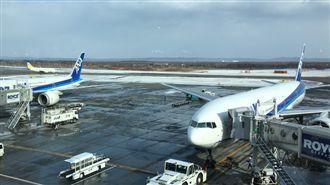 日重啟國際航線!估疏運逾2千旅客