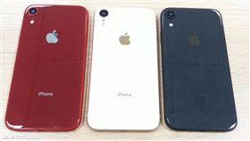 iPhone 9 翻攝slashleaks