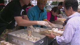 北海道,地震,黃金救援,72小時,停電(圖/翻攝自AP影音)