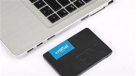 CrucialSSD產品組合  「省荷包記憶體」登場