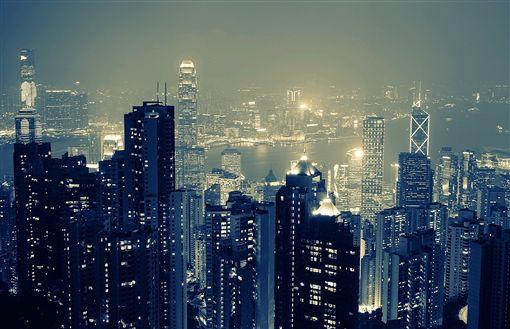 香港(圖/攝影者Luke,Ma, Flickr CC License)https://www.flickr.com/photos/lukema/15751853433/