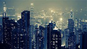 香港(圖/攝影者Luke,Ma, Flickr CC License) https://www.flickr.com/photos/lukema/15751853433/