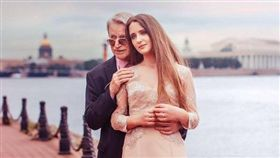 伊凡卡拉斯科(Ivan Krasko)、娜塔莉雪薇爾(Natalia Shevel)/臉書、外網mailonline