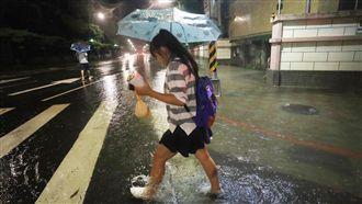 恐是今年最強颱!山竹周六起威脅最大