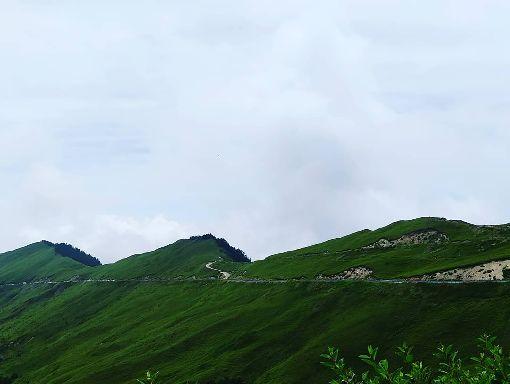 台灣大自然與多元文化  美籍導遊大推長期在台灣部落推動觀光的美籍導遊羅雪柔說,台灣有山、有大自然與多元文化,卻不懂得展現優點,應更聚焦、大方展現特色。中央社記者蘇木春攝  107年9月9日