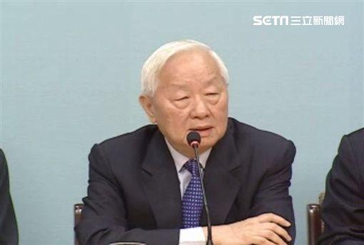 張忠謀在2006年陳水扁政府時期,就出席過apec圖/資料照