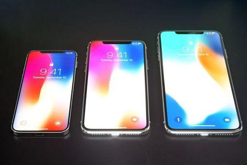 蘋果,iPhone,愛瘋,iPhone XS圖/翻攝自《威鋒網》