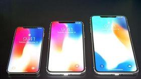 蘋果,iPhone,愛瘋,iPhone XS 圖/翻攝自《威鋒網》
