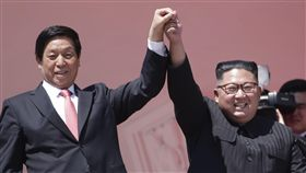 金正恩 ▲圖/美聯社/達志影像