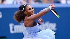 Serena Williams,小威(圖/取自Serena Williams個人IG)