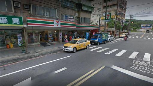 7-11基隆德復門市(圖/翻攝自Google地圖)