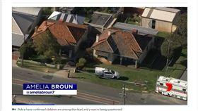 16:9 澳洲5婦孺遭兇狠殺害 1男子自首遭拘押 圖/翻攝自The West Australian https://thewest.com.au/news/perth/bedford-deaths-wa-police-investigate-death-of-children-women-ng-b88955062z