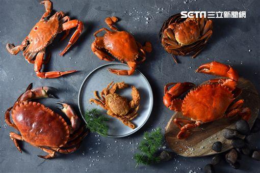 中秋節,藝奇,王品,螃蟹,牛排