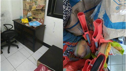 性侵,女童,驗傷單,玩具,新北市(爆料公社)