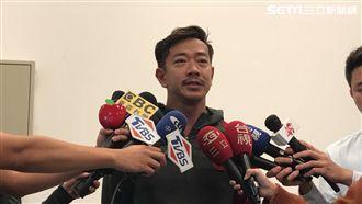 江俊翰稱友無償供毒 爆天團是未爆彈