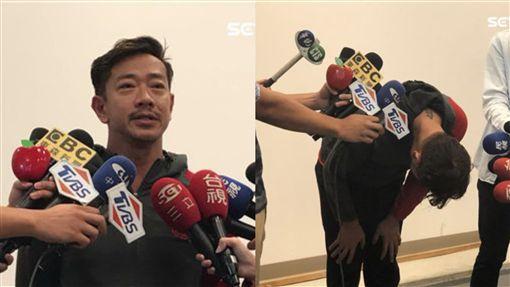 江俊翰(合成圖/民視提供)