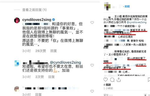 王心凌粉絲/翻攝自王心凌粉絲IG