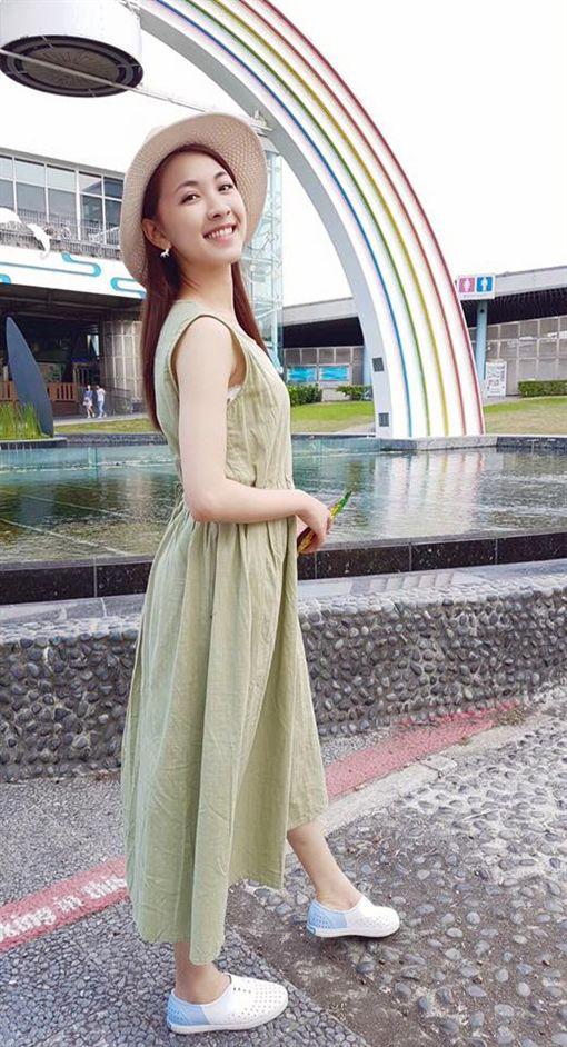 女星林玟誼接拍金鐘導演李岳峰執導的公視台語大戲《苦力》 圖/翻攝自臉書
