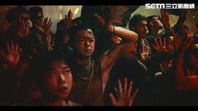 徐少麟在鬼月教舞也遇到靈異事件。(圖/水舞演藝提供)