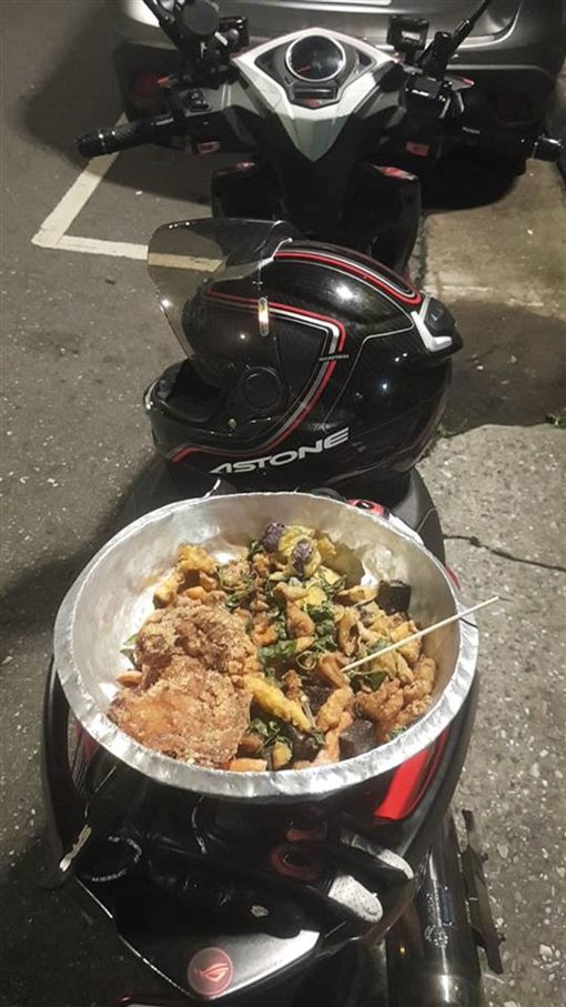 巨盆鹹酥雞、鹽酥雞、炸物/臉書爆廢公社