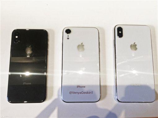 iPhone,愛瘋圖/翻攝自推特