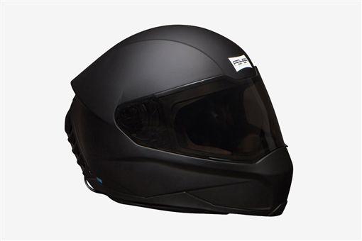 Feher ACH-1冷氣安全帽。(圖/翻攝Feher網站)