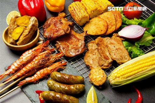 中秋,烤肉,friDay購物,PChome商店街,松果購物,生活市集,好吃市集