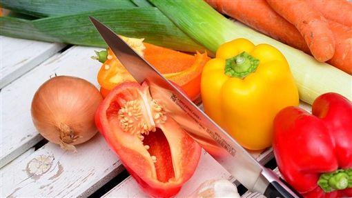 蔬果,蔬菜,水果(示意圖/翻攝自Pixabay)