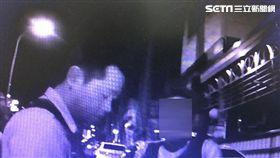 台中9次酒駕記錄犯關不怕/翻攝畫面