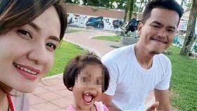 泰國,殺妻,警員(圖/翻攝自馬來西亞《中國報》)
