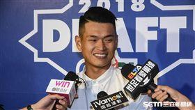 中華職棒2018年度選手選拔會,王正棠。 (圖/記者林敬旻攝)