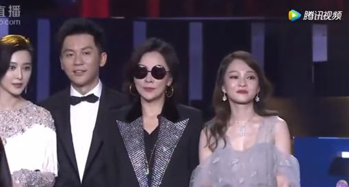 范冰冰、張韶涵/翻攝YT、微博